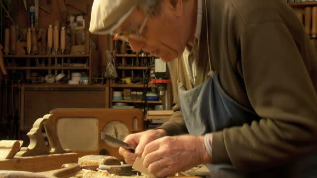 HD: Leitende Carpenter