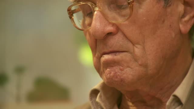 HD: Senior Man