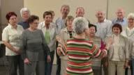 HD: Senior's Choir