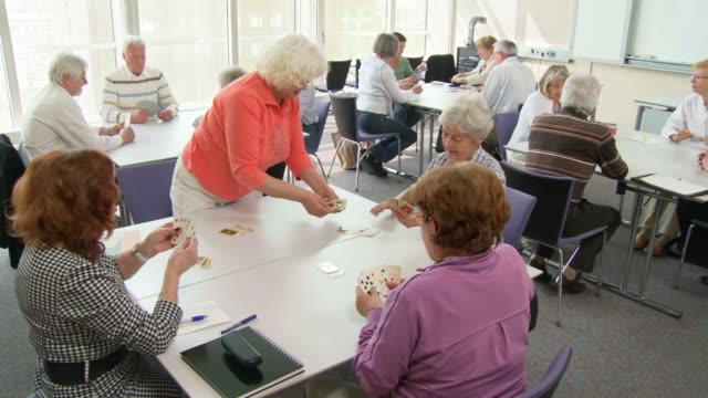 HD DOLLY: Senioren Spielkarten