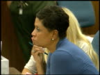 Sentencing of Lindsay Lohan at the Lindsay Lohan Court Sentencing at Beverly Hills CA
