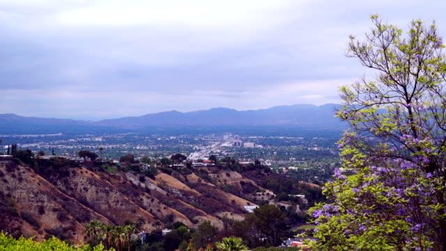 Sepulveda Blvd. im San Fernando Valley