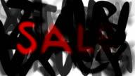 SALE : series 'assemble your message' (LOOP)