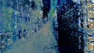 series transcendental fields : from italian alleyway, dark (LOOP)