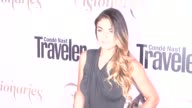 Serinda Swan at Conde Nast Traveler Celebrates 'The Visionaries' And 25 Years Of Truth In Travel in New York 09/18/12