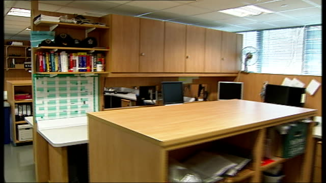 Serious Fraud Office future in doubt after collapse of drug firms case SFO HQ Workstations in the Serious Fraud Office