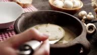 Mit Suppe