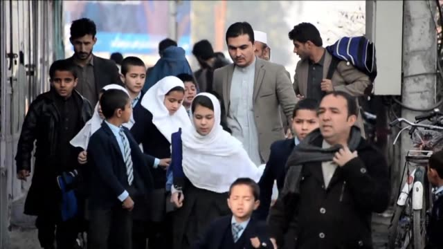 Seven Afghan forces were killed when militants launched an hourslong gun and bomb siege near Pakistan's consulate in Jalalabad city just days after...