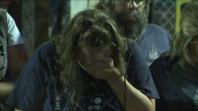 Seven people died and 58 injured at a stage collapse at the Indiana State Fair one year ago Fairgoers honored the fallen with a moment of silence on...