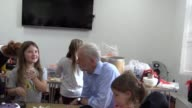 Sevenyearold Isla McChesney asks Jeremy Corbyn when he is going to be Prime Minister as he visits the Whitaker Museum in Rossendale Lancashire Mr...