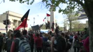 Several hundred people participated in May Day activities in Chicago focused not only on labor issues but also on policecommunity relations and...