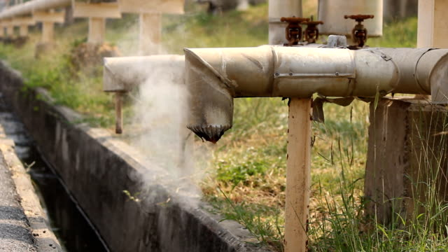 Kanalisationsabflüsse Feuchtigkeit Druck.