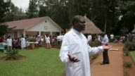 Sexual violence is a cancer ravaging the Democratic Republic of Congo despite a decline in conflict in the volatile east Denis Mukwege a leading...