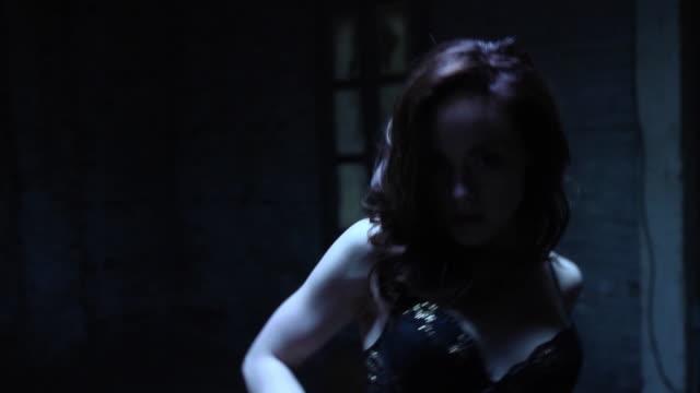Sexy Exotic Dancer - Multi Clip