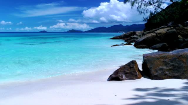 Seychelles. Anse Soleil
