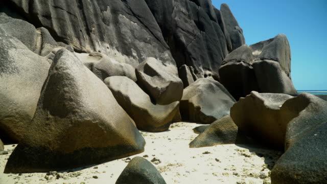 Seychelles beautiful beaches