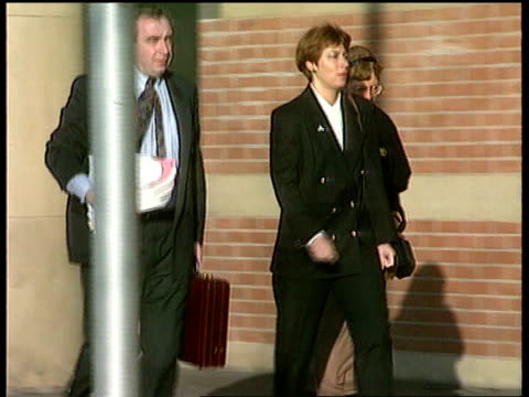 more evidence heard ENGLAND Teeside Middlesbrough Teeside Crown Court EXT Gillian Forth along to court