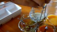 Shabu sauce