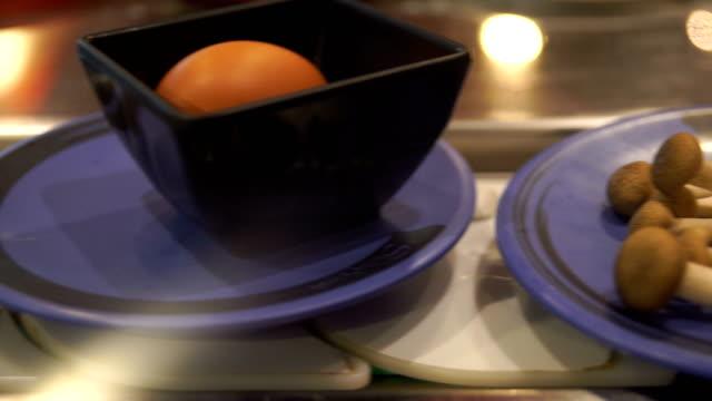 Shabu shabu japanese food