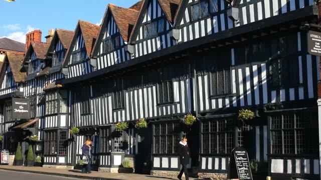 Shakespeare Hostelrie inn