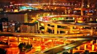 Shanghai bridge
