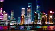 Shanghai bussiness