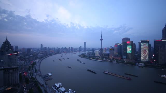 WS HA Shanghai Cityscape