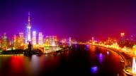 Shanghai landmark.