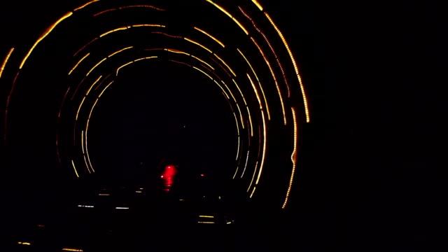 Shanghai-tunnel