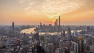 T/L WS HA Shanghai Sunrise / Shanghai, China
