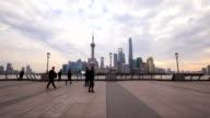 Shanghai, The Bund