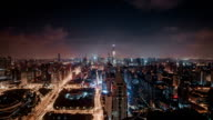 Shanghai's night show us his charming