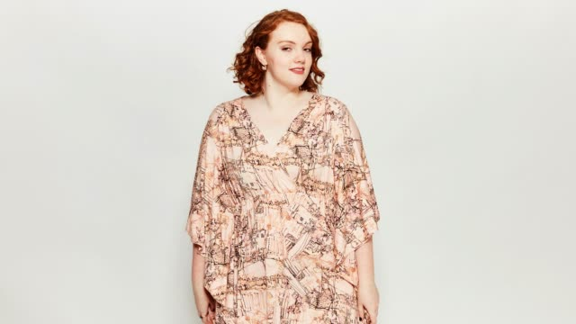 Shannon Purser at the 2017 ComicCon Portrait Studio at Hard Rock Hotel San Diego on July 22 2017 in San Diego California