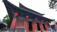 Shaolin Temple, Henan China.
