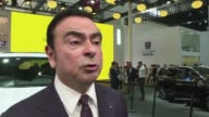 Shareholders of French car giant Renault are meeting to discuss the pay packet of longserving chief executive Carlos Ghosn a source of conflict...