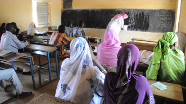 Sharia law and changes to the education system have become a part of daily life for people in northern Mali after Islamist fighters seized control of...