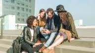 Sharing Social Network