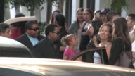 O'Shea Jackson Jr Ice Cube outside The Beverly Wilshire Four Seasons Hotel in Beverly Hills in Celebrity Sightings in Los Angeles