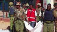 Shebab militants killed at least 14 workers in northern Kenya on Tuesday officials said the latest in a wave of attacks in the east African nation by...
