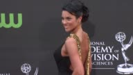 Shelley Hennig at the 36th Annual Daytime Emmy Awards at Los Angeles CA