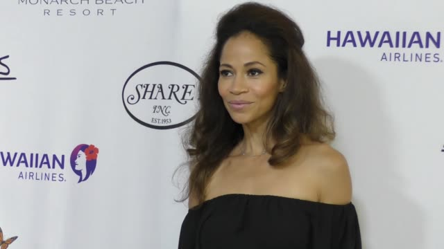 Sherri Saum at the 2017 CASA of Los Angeles Evening To Foster Dreams Gala Arrivals on May 16 2017 in Beverly Hills California