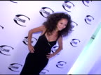 Sherri Saum at the Cavalli NY Flagship Store Launch at Cavalli Flagship Store in New York New York on September 7 2007