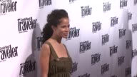 Sherri Saum at the Conde Nast Traveler Celebrates its 8th Annual Hot List Party at Mansion in New York New York on April 17 2008