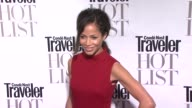 Sherri Saum at the Conde Nast Traveler Hot List Party 2009 at New York NY