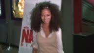 Sherri Saum at the Special Screening of 'The Nanny Diaries' at Cinemas 123 in New York New York on August 14 2007