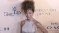 Sherri Saum at The Step Up 14th Annual Inspiration Awards at The Beverly Hilton Hotel on June 02 2017 in Beverly Hills California