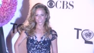 Sheryl Crow at 66th Annual Tony Awards Red Carpet at The Beacon Theatre on June 10 2012 in New York New York