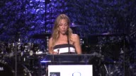 Sheryl Crow at An Unforgettable Evening Benefiting The Entertainment Industry Foundation's Women's Cancer Research Fund on 4/18/12 in Los Angeles CA