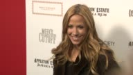 Sheryl Crow at the The Cinema Society Nancy Gonzalez Host A Screening Of 'Meek's Cutoff' at New York NY