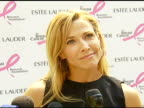 Sheryl Crow on her own battle with breast cancer on how she is doing on how it changed her life why it's important for celebrities to speak up and...